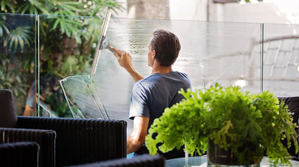 Tips för fönsterputs - Bästa fönsterputsmedlet