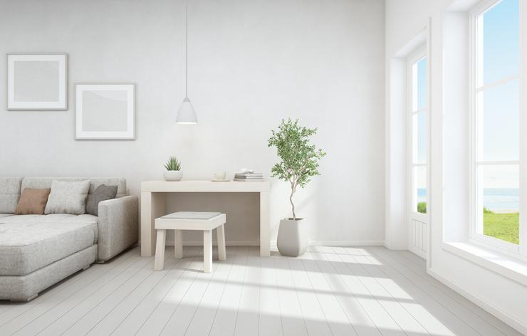 Skydda golv och möbler - målning och renovering | Ingross