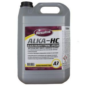 Alkalisk avfettning A3 Special 5L