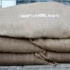översvämning säck aqua bag superabsorberande polymer