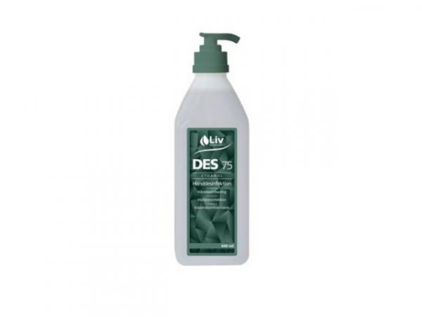 Liv-dec-75-600ml-inkl-pump